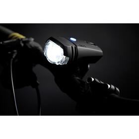 Axa Greenline 50 Lampe LED fonctionnant sur piles câble USB inclus